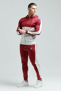 Men's track suits for sale.