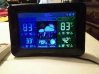 ACURITE Weather Station Bakersfield, 93308
