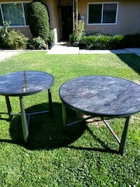 Coffee table and side table  Fresno, 93703