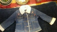 Gap.  Size 2T  good condition.  Lined. Very warm.  Mobile, 36693