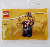 Lego London Leicester Square Exclusive Lester Vancouver, V5P 2Y9