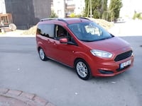 2014 Ford Courier Mutlu