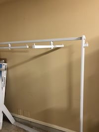 clothing rack Mission, 78572