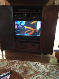 44 inch flat screen projection tv null