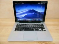 "Apple MacBook Pro 2012 i5 13.3"" 42 km"