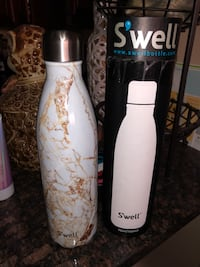 Swell 25oz Water Bottle - New Chicago, 60614