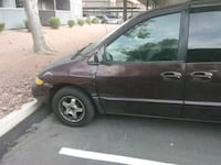 Best Offer.  (Needs water pump or thermostat) Las Vegas, 89169