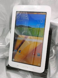 "SAMSUNG GALAXY TAB E LITE 7"" 8GB WIFI TABLET"