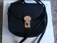 Small Black purse  Lancaster, 93536