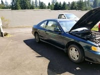 Honda - Accord - 1996 Gladstone, 97027