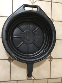 round black and gray subwoofer Channelview, 77530