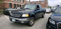 1999 Ford F-150 Lawrence