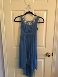 Fancy/Formal Size 8 Kids Dress