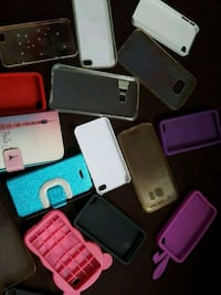 Assorted-Farbe iPhone Fall Los Esslingen
