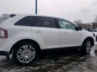 2010 Ford Edge Limited Longueuil