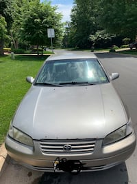 Toyota - Camry - 1999 Sterling