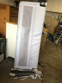 Bed safety rail / guard Frederick, 21703