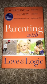 Parenting With Love and Logic Mount Joy, 17552