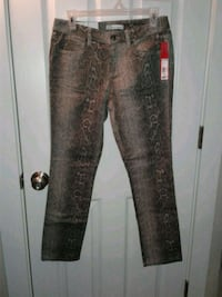 Snake 8p,12p or 14p French Connection Jeans Eugene, 97404