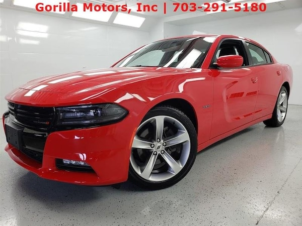 Dodge Charger 2018 c12ba905-780c-4f24-bfe0-7e307898be97