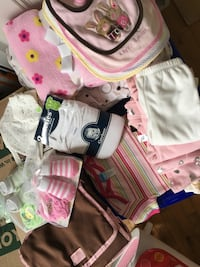 Baby Item Lot (moving sale) Erin, N0B 1T0