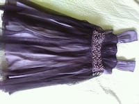 Purple sequin dress Innisfil, L9S 4W7