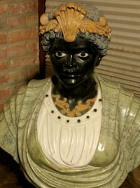 Antique Marble Bust Baltimore, 21207