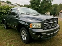 Dodge - Ram crewcab low miles - 2003 Hanson, 02341