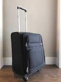 Swiss Gear Carry On Suitcase Calgary, T2C 5S1