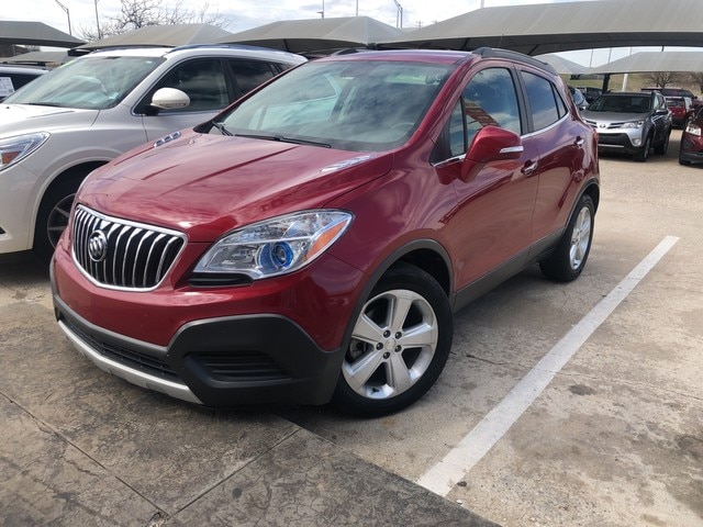 Photo 2016 Buick Encore CALL  FOR MORE INFO | CLEAN CARFAX | R