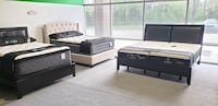 CLOSEOUT! K/Q/F Mattress Lease-to-Own Take Home Today #880 Pineville, 28134