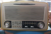 Powerway nostalji radio blutooth flash vb.. Melikgazi, 38110