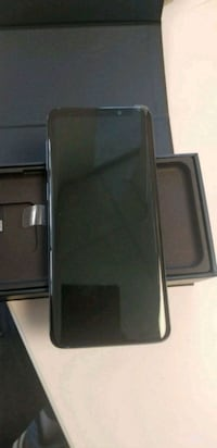 Samsung Galaxy S (Verizon) Blue - Brand New West Jordan