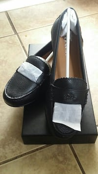 COACH Casual Loafers