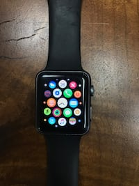 Apple Watch 3 42 mm Davraz, 32300