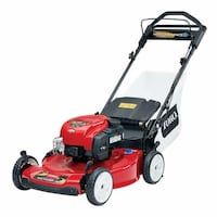 "Brand New Toro 22"" Lawn Mower Personal Pace"