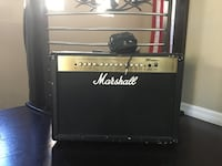 Marshall Amplifier w/ Switch petal Las Vegas, 89135