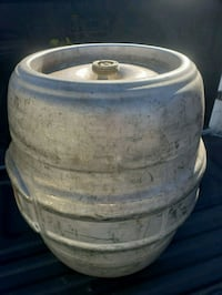 Beer kegs Rutherford County, 37167