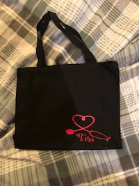 Personalized tote bag Coral Springs
