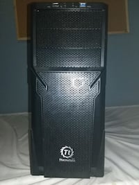 Gaming Case (NOT SELLING, WANT TO BUILD) Toronto, M4L 2S6