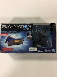 Playmation Power Activator with Thor Bolingbrook
