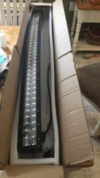 42 inch curved led light bar Boonsboro, 21713