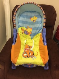 Baby sitting chair Montréal, H3W