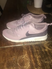 Nike Air Max Thea Lifestyle Shoes Calgary, T3C 2Z1