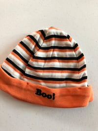 Halloween Hat Size 0-6 Months  Lake Elsinore, 92530