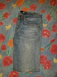 RSQ New York jeans (mens)