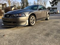 2003 Ford Mustang GT Deluxe Springfield