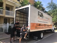 Local moving Orlando
