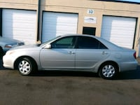 Toyota - Camry - 2003...Mechanic Special!! Tampa, 33612