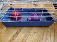 Prevue large guinea pig cage Smithtown, 11787